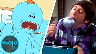 Top 10 Funniest Inventions in Movies and TV