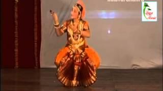 Bharathanatyam - Yen Inda Drishya Bharatham Vol 24 Sharaddha Nagaraj