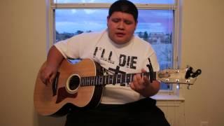 So Far Away - Avenged Sevenfold (Acoustic Cover)