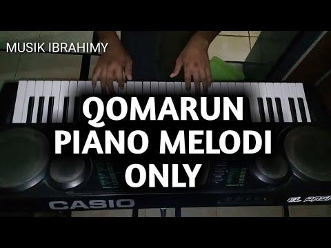 QOMARUN Piano melodi only