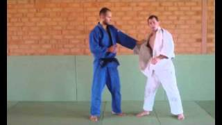 Kumi kata - Sneaky Japanese gripping strategy