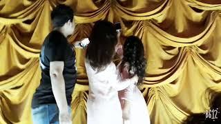 Devi Movi first Show Balaka cenema Hall   Jaya Hasan  Sobnam Fariya 