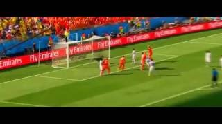 FIFA World Cup 2014   All 171 Goals HD
