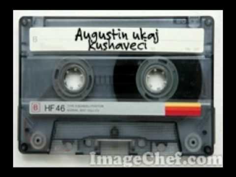 Augustin Ukaj