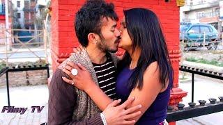 Short Silent Love Story (Love Love Love) || Hot Short Hindi Film/Movie 2016