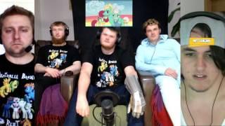 Australia Bronies React Flutter Brutter Season 6 Ep 11 My Little Pony