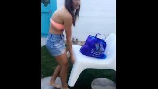 Ally & Stevie Snapchat 4-4