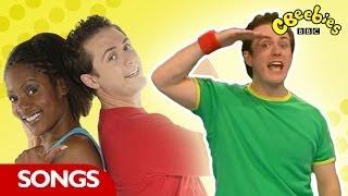 CBeebies: Boogie Beebies - Hey Monkey