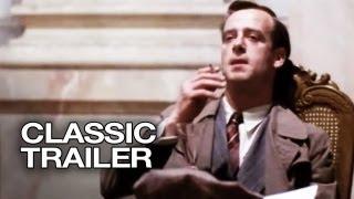 The Formula (1980) Official Trailer #1 - Marlon Brando Movie HD