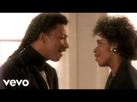 J.T. Taylor Regina Belle All I Want Is Forever Official Video