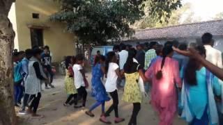 Chain dance lohardaga