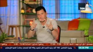 إسلام بحيري: مش في الخلل بس بين الحكم الفقهي والنص القرأني الخلل كيف تركبت هذة الاصول