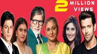Kabhi Kushi Kabhi Gham 2| Sequal? fanmade Trailer