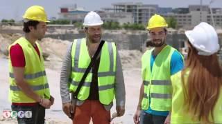 مسلسل لعبة الموت ـ الحلقة 11 الحادية عشر كاملة HD | Loabat Al Moot