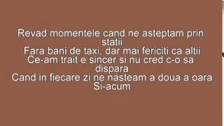 Rolla Sparks feat  Oana Radu -  Fara glas