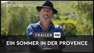 EIN SOMMER IN DER PROVENCE | Trailer | Deutsch
