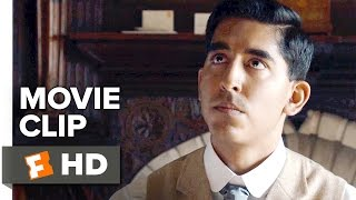 The Man Who Knew Infinity Movie CLIP - Truth (2016) - Dev Patel, Jeremy Irons Movie HD
