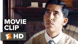 The Man Who Knew Infinity Movie CLIP - Truth (2016) - Dev Patel, Jeremy Irons Movie HD
