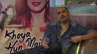 Interview of Ajay (Colossus) at Music Launch of Khoya Hun Main | SINGLES TOP CHART- EPISODE 12