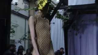 ► TRAILER - The Artist Is Absent: A Short Film On Martin Margiela | by YOOX Group