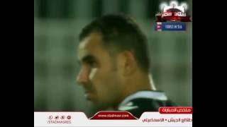 ملخص مباراة - طلائع الجيش 1 - 1 الإسماعيلي | الجولة 3 - الدوري المصري