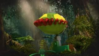 LEGO City - Jungle - Jungle Rumble Part 2 of 3