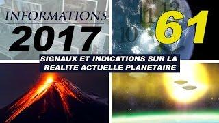 61º ALCYON PLÉIADES – INFORMATIONS 2017: Changement climat, Zone euro, Trump, OTAN, Pédophilie