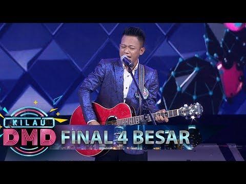 Gokil! Muhyidin Nyanyi Lagu India Tapi Pakai Bahasa Sunda - Kilau DMD (95)