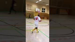 Bouchi Fußball 4