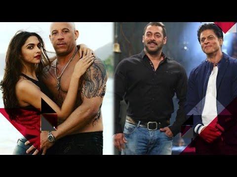 Xxx Mp4 Deepika Compares Vin Diesel To Shah Rukh Khan Shah Rukh Salman Aamir Khan Talk Dirty 3gp Sex