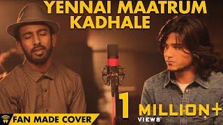 Yennai Maatrum Kadhale - Naanum Rowdy Dhaan | Cover | Rohit Surya Ft Josh Vivian (Nobb) | Anirudh