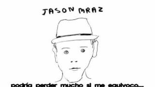 If it kills me Jason Mraz en español [subtitulado]