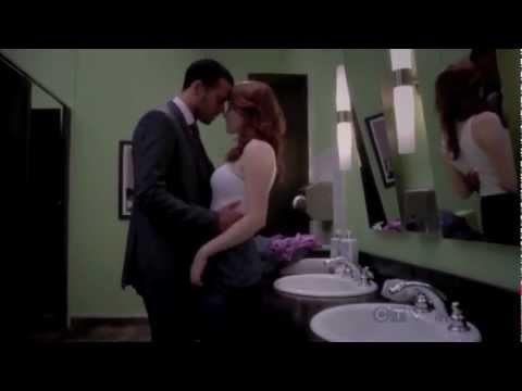 Grey s Anatomy 8x22 April & Jackson