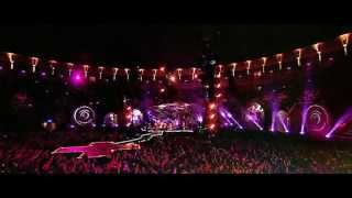 Coldplay  Every Teardrop Is A Waterfall Live 2012 From Paris