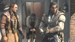 Assassin's Creed Connor Kenway tribute - Hall of Fame