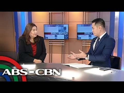 Xxx Mp4 Early Edition PH Yet To Reap Benefits Of Improved Economic Ties With China Analyst 3gp Sex