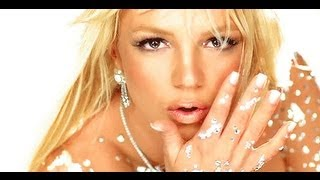 Britney Spears - Hot Songs [Full HD]
