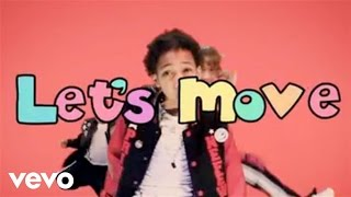 Prince Nefew & Da Mill - Let's Move (Inspired by Michelle Obama)