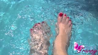 Tranny Feet
