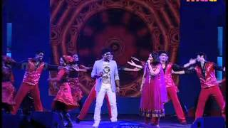 Mirchi Music Awards - Mirchi Music Awards - Shwetha Mohan & Hari Charan Performance