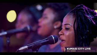 No Weed (Kumasi City Live) - Akesse Brempong