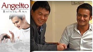Angelito Ang Batang Ama - Episode 74