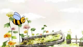 Песен за пчеличката