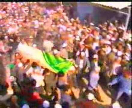 Sultan Seyda Seyyid Muhammed Raşid Hazretleri Cenaze Töreni 3.Bölüm