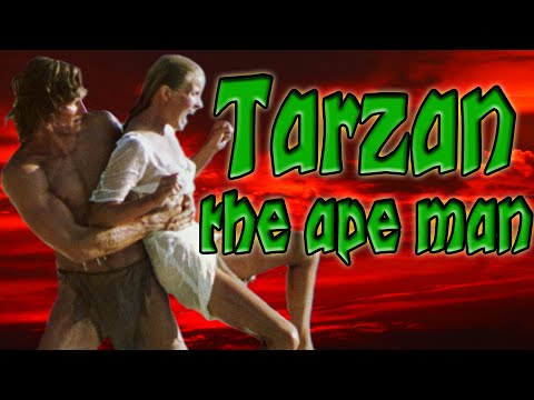 Xxx Mp4 Dark Corners Tarzan The Ape Man Review 3gp Sex