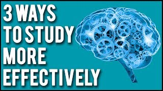 How To Study More Effectively | A Mind For Numbers by Barbara Oakley