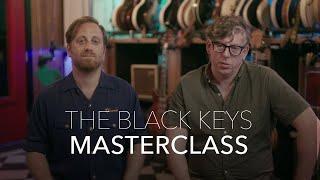 The Black Keys MasterCourse