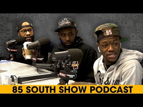 DC Young Fly Karlous Miller & Chico Bean Roast The Breakfast Club & Confront Nick Cannon