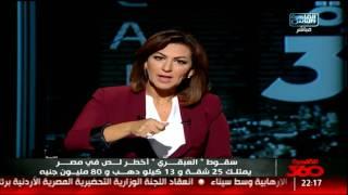 فيديو مهم جدا .. على طريقة الدكتور .. أحمد سالم ودينا عبدالكريم يشرحان كيف يتم سرقة الشقق!