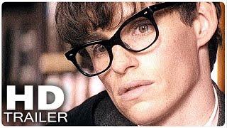 DIE ENTDECKUNG DER UNENDLICHKEIT Trailer